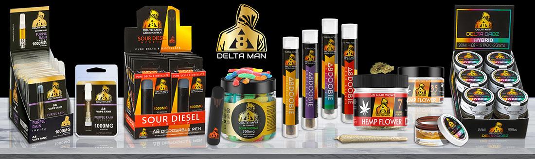Delta Man